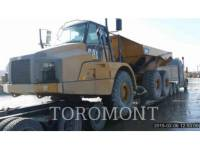Equipment photo CATERPILLAR 735B OFF HIGHWAY TRUCKS 1