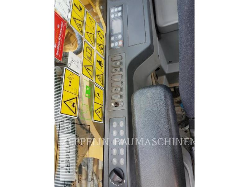 CATERPILLAR TRACK EXCAVATORS 324ELN equipment  photo 7