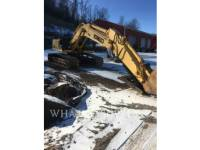 KOBELCO / KOBE STEEL LTD TRACK EXCAVATORS SK210-9 equipment  photo 7
