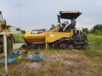 CATERPILLAR ROZŚCIELACZE DO ASFALTU AP-655D equipment  photo 4