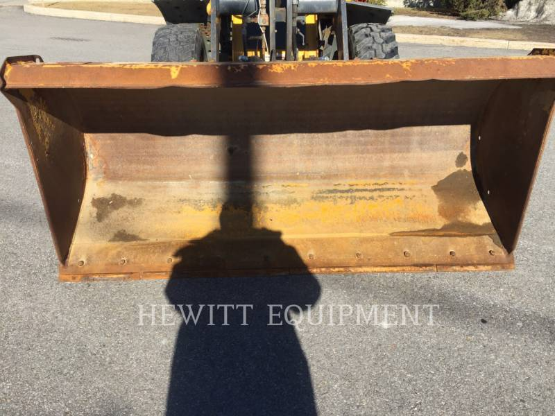 JOHN DEERE WHEEL LOADERS/INTEGRATED TOOLCARRIERS 244J equipment  photo 5