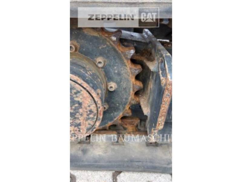 CATERPILLAR トラック油圧ショベル 302.4D equipment  photo 16