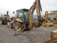 CATERPILLAR RETROEXCAVADORAS CARGADORAS 416 E equipment  photo 4