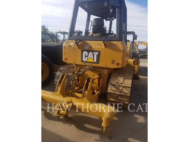 CATERPILLAR TRACK TYPE TRACTORS D5K2 SL GC equipment  photo 4
