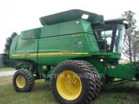 JOHN DEERE COMBINADOS 9760 equipment  photo 4