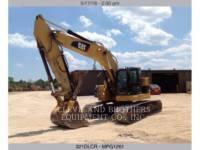 CATERPILLAR TRACK EXCAVATORS 321DLCR equipment  photo 1