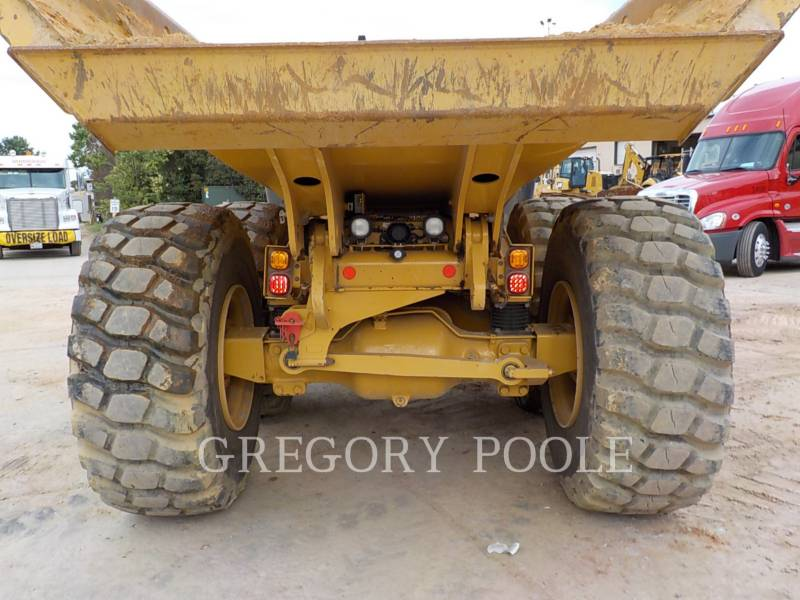 CATERPILLAR ARTICULATED TRUCKS 725C equipment  photo 12