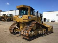 CATERPILLAR ブルドーザ D6TLGPA equipment  photo 4