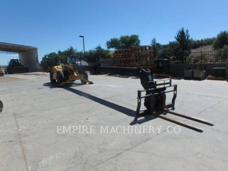 CATERPILLAR TELEHANDLER TH514C equipment  photo 2