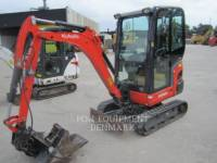 Equipment photo KUBOTA CORPORATION KX 019-4 PELLES SUR CHAINES 1