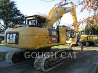 Equipment photo CATERPILLAR 320DL トラック油圧ショベル 1