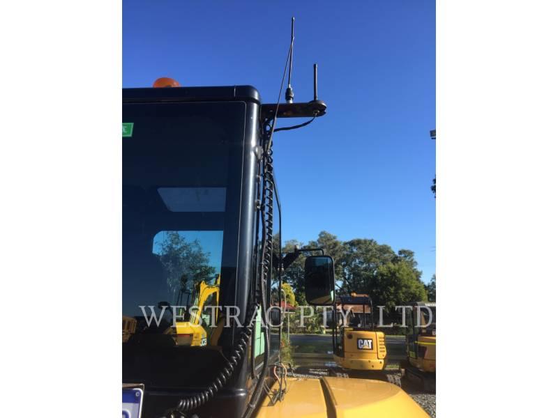 CATERPILLAR PELLES SUR CHAINES 303.5ECR equipment  photo 17