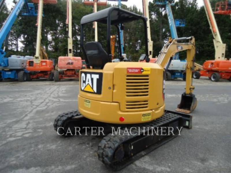 Caterpillar EXCAVATOARE PE ŞENILE 303.5E2 CY equipment  photo 2