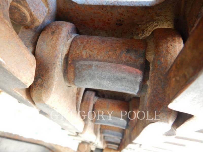 CATERPILLAR 履带式挖掘机 320EL equipment  photo 16