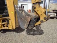 CATERPILLAR BACKHOE LOADERS 420D 4WDE equipment  photo 9