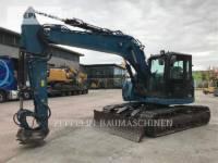 CATERPILLAR 履带式挖掘机 314DLCR equipment  photo 3