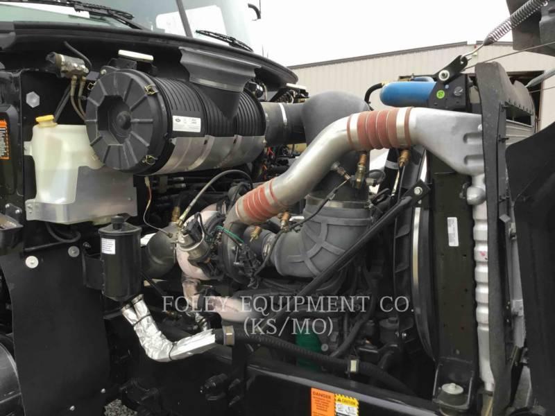 MACK ON HIGHWAY TRUCKS CNH613 equipment  photo 19