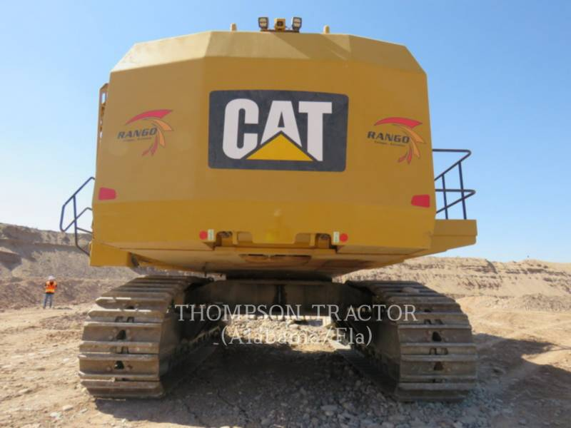 CATERPILLAR 大規模鉱業用製品 6015B equipment  photo 4