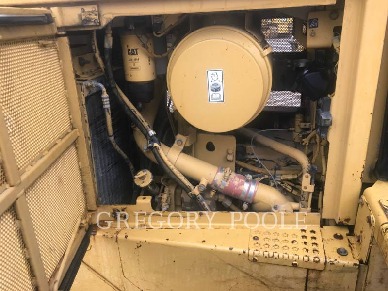 CATERPILLAR TRACTEURS SUR CHAINES D6RIIILGP equipment  photo 19