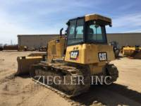 CATERPILLAR MINING TRACK TYPE TRACTOR D6K2LGPA equipment  photo 3