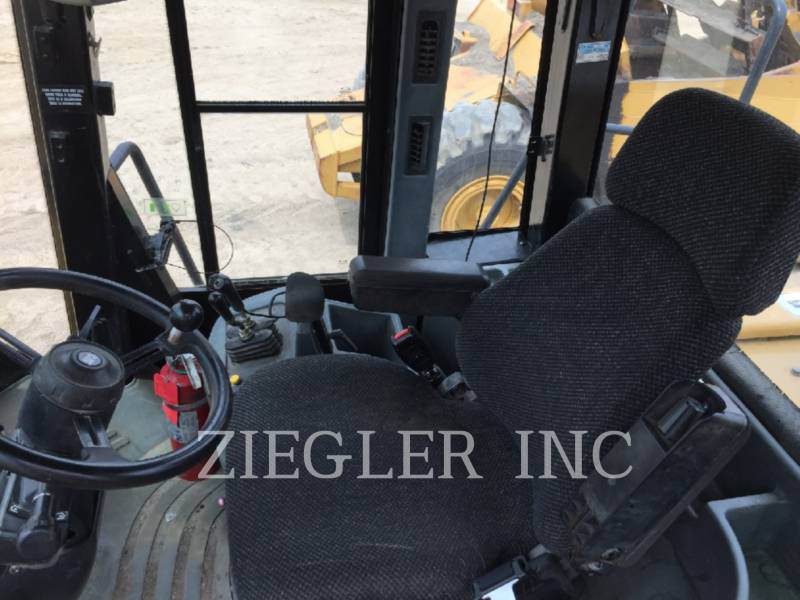CATERPILLAR MINING WHEEL LOADER 950GII equipment  photo 7