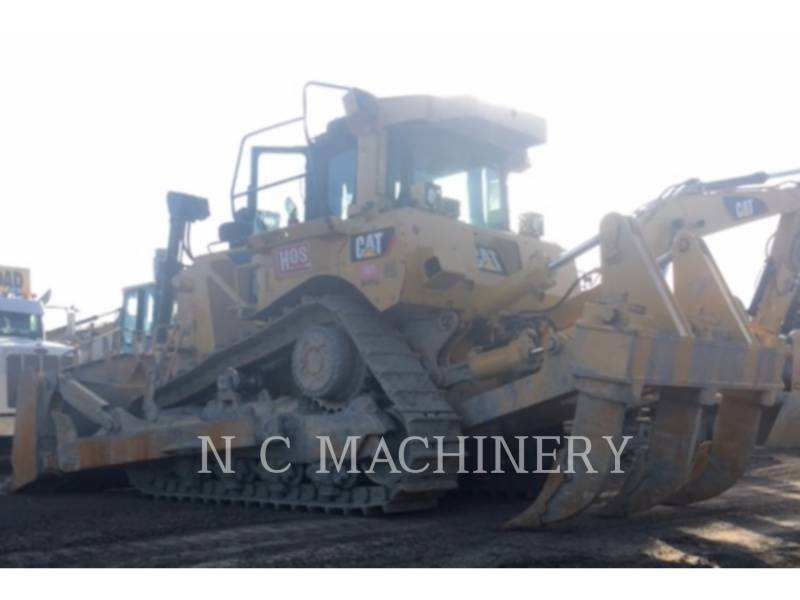 CATERPILLAR TRATORES DE ESTEIRAS D8T equipment  photo 5