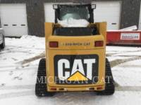 CATERPILLAR CHARGEURS TOUT TERRAIN 247B3 CQ equipment  photo 17