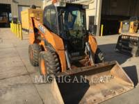 CASE SKID STEER LOADERS SR250 equipment  photo 2