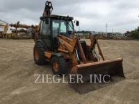 Equipment photo CASE/NEW HOLLAND 590SUPERM RETROEXCAVADORAS CARGADORAS 1