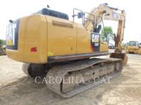 CATERPILLAR EXCAVADORAS DE CADENAS 336FL TH equipment  photo 3