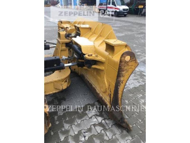 CATERPILLAR CIĄGNIKI GĄSIENICOWE D6KXLP equipment  photo 13