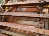 CATERPILLAR WHEEL TRACTOR SCRAPERS 615C equipment  photo 6