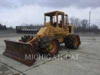 Equipment photo CATERPILLAR 816 COMPACTADORES 1