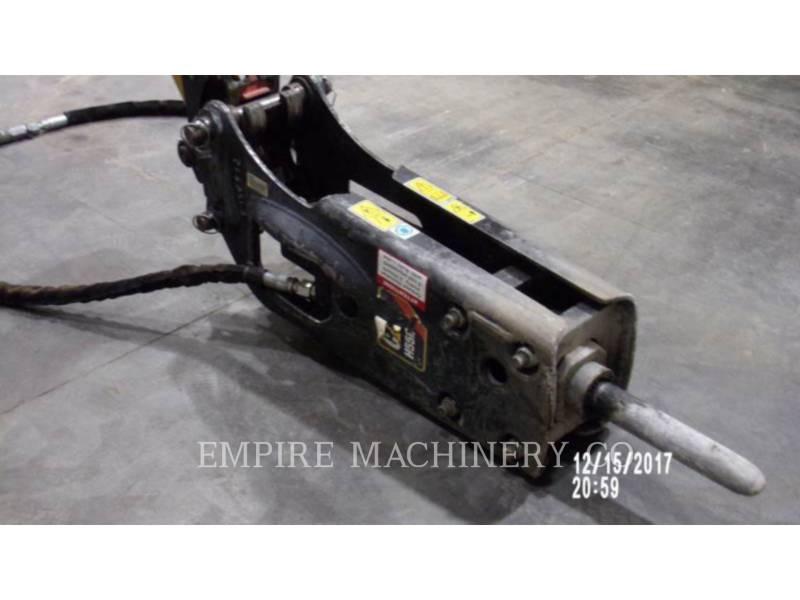 CATERPILLAR WT - ハンマー H55E 304E equipment  photo 1