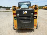 CATERPILLAR CHARGEURS TOUT TERRAIN 239D equipment  photo 6