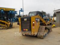 CATERPILLAR DELTALADER 279D CAB equipment  photo 3