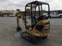 CATERPILLAR PELLES SUR CHAINES 301.4C equipment  photo 1