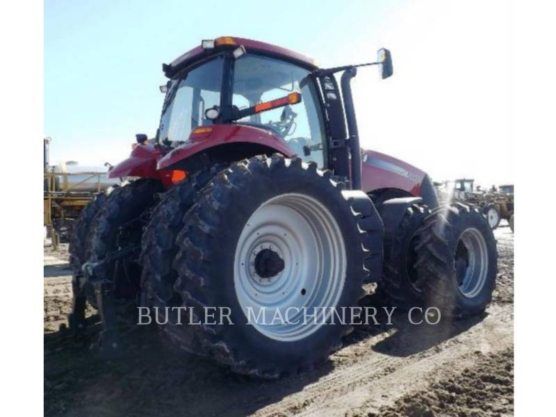CASE/INTERNATIONAL HARVESTER AG TRACTORS 340 equipment  photo 3