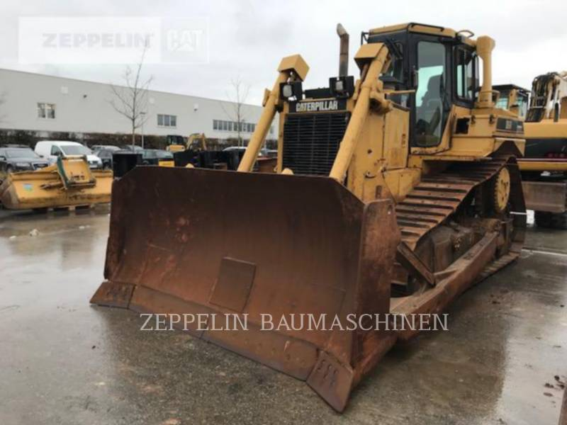 CATERPILLAR TRACTEURS SUR CHAINES D6RXLSU equipment  photo 2