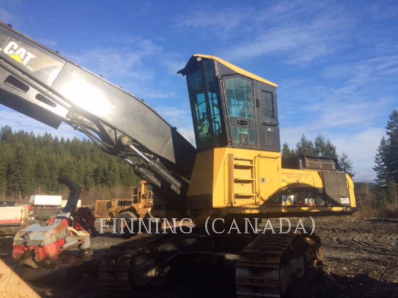CATERPILLAR FORESTRY - LOG LOADERS 330DFMLL equipment  photo 1