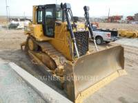 CATERPILLAR TRACK TYPE TRACTORS D6T XL DS equipment  photo 4
