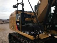 CATERPILLAR KOPARKI GĄSIENICOWE 316E L CF equipment  photo 4