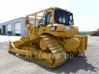 Caterpillar TRACTOARE CU ŞENILE D6T LGP W equipment  photo 5