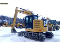 CATERPILLAR ESCAVADEIRAS 314EL CR equipment  photo 1