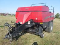 Equipment photo CASE/INTERNATIONAL HARVESTER LBX432 LW - HEUGERÄTE 1