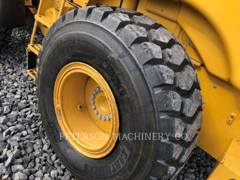 CATERPILLAR RADLADER/INDUSTRIE-RADLADER 930H equipment  photo 5