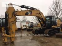 CATERPILLAR トラック油圧ショベル 336FLNDCA equipment  photo 19