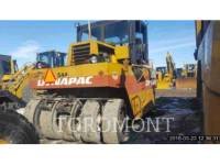 DYNAPAC COMPACTEURS CP27 equipment  photo 2