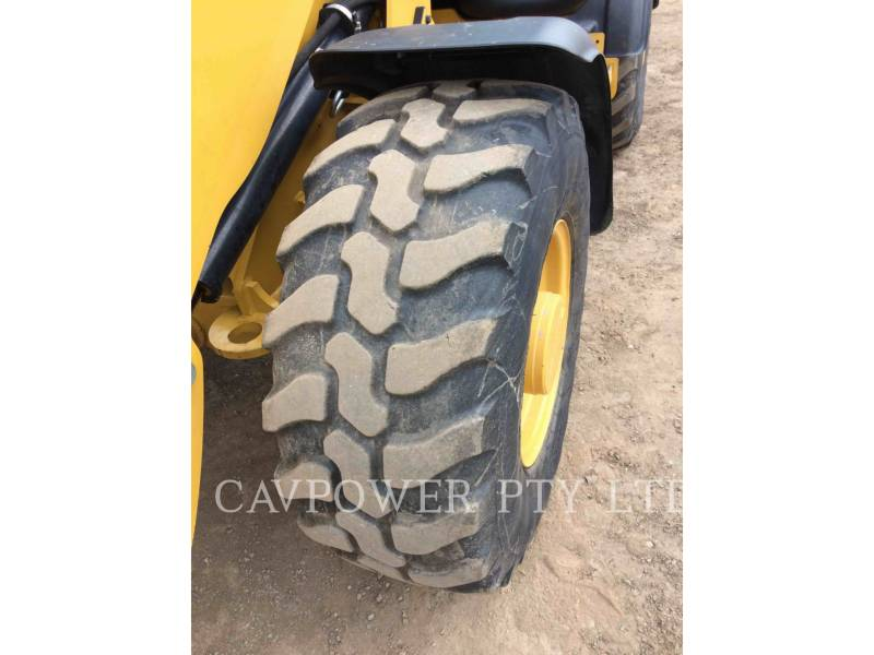 CATERPILLAR WHEEL LOADERS/INTEGRATED TOOLCARRIERS 906M equipment  photo 14