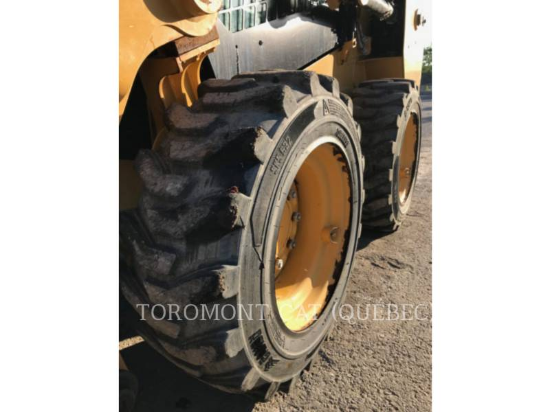 CATERPILLAR SKID STEER LOADERS 226D equipment  photo 18